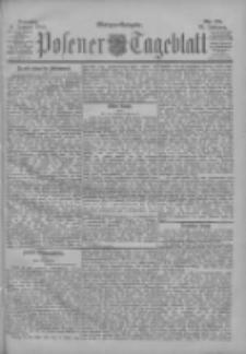 Posener Tageblatt 1900.02.11 Jg.39 Nr70