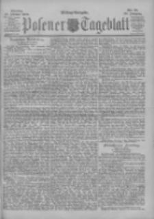 Posener Tageblatt 1900.02.12 Jg.39 Nr71
