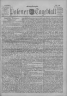 Posener Tageblatt 1900.02.13 Jg.39 Nr73