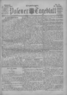 Posener Tageblatt 1900.02.14 Jg.39 Nr74