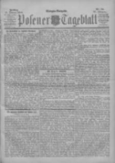 Posener Tageblatt 1900.02.16 Jg.39 Nr78