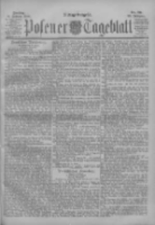Posener Tageblatt 1900.02.16 Jg.39 Nr79