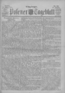 Posener Tageblatt 1900.02.19 Jg.39 Nr83