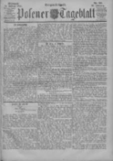 Posener Tageblatt 1900.02.21 Jg.39 Nr86