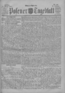 Posener Tageblatt 1900.02.23 Jg.39 Nr90