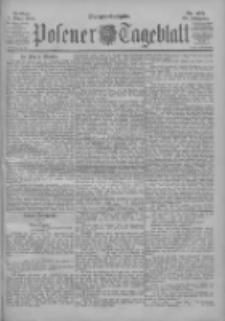 Posener Tageblatt 1900.03.02 Jg.39 Nr102