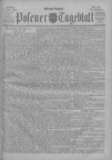 Posener Tageblatt 1900.03.02 Jg.39 Nr103