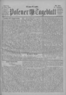 Posener Tageblatt 1900.03.04 Jg.39 Nr106