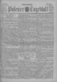 Posener Tageblatt 1900.03.05 Jg.39 Nr107