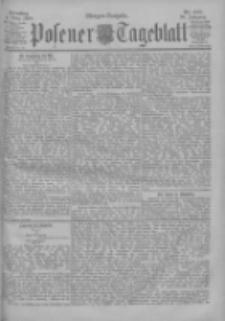 Posener Tageblatt 1900.03.06 Jg.39 Nr108