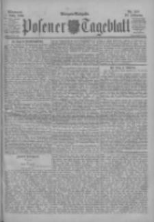 Posener Tageblatt 1900.03.07 Jg.39 Nr110