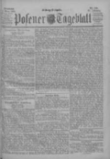 Posener Tageblatt 1900.03.07 Jg.39 Nr111