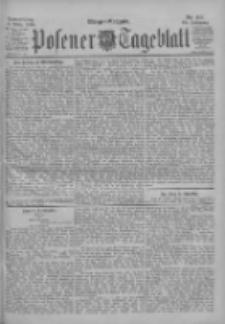 Posener Tageblatt 1900.03.08 Jg.39 Nr112