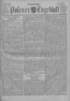 Posener Tageblatt 1900.03.08 Jg.39 Nr113