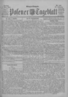 Posener Tageblatt 1900.03.09 Jg.39 Nr114