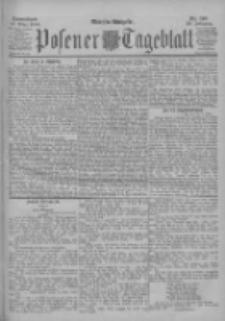 Posener Tageblatt 1900.03.10 Jg.39 Nr116