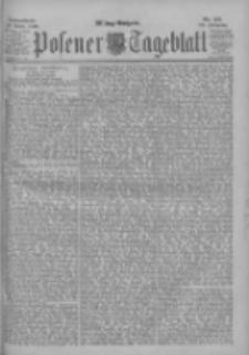 Posener Tageblatt 1900.03.10 Jg.39 Nr117