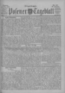 Posener Tageblatt 1900.03.11 Jg.39 Nr118