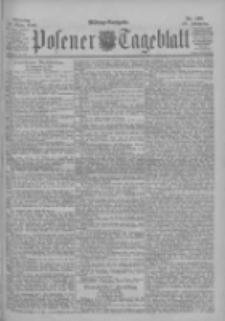 Posener Tageblatt 1900.03.12 Jg.39 Nr119