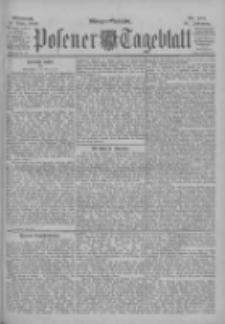 Posener Tageblatt 1900.03.14 Jg.39 Nr122