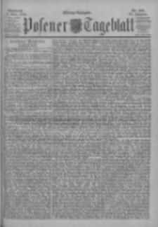 Posener Tageblatt 1900.03.14 Jg.39 Nr123