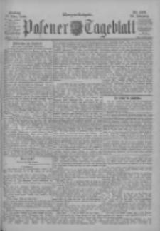 Posener Tageblatt 1900.03.16 Jg.39 Nr126