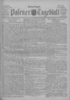 Posener Tageblatt 1900.03.16 Jg.39 Nr127