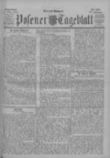 Posener Tageblatt 1900.03.17 Jg.39 Nr128