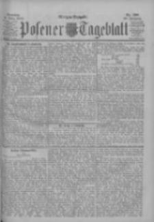 Posener Tageblatt 1900.03.18 Jg.39 Nr130