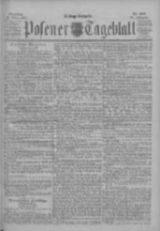 Posener Tageblatt 1900.03.20 Jg.39 Nr133