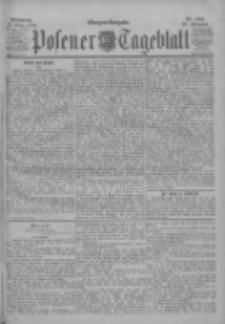 Posener Tageblatt 1900.03.21 Jg.39 Nr134