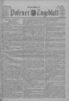 Posener Tageblatt 1900.03.21 Jg.39 Nr135