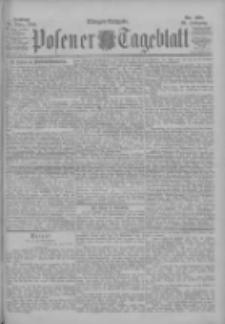 Posener Tageblatt 1900.03.23 Jg.39 Nr138
