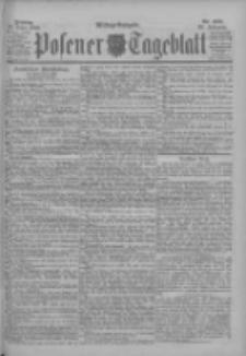 Posener Tageblatt 1900.03.23 Jg.39 Nr139