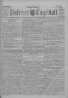 Posener Tageblatt 1900.03.24 Jg.39 Nr141