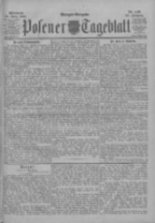 Posener Tageblatt 1900.03.28 Jg.39 Nr146