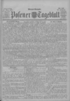 Posener Tageblatt 1900.03.29 Jg.39 Nr148