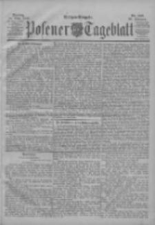 Posener Tageblatt 1900.03.30 Jg.39 Nr150