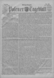 Posener Tageblatt 1900.03.30 Jg.39 Nr151