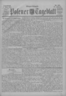 Posener Tageblatt 1900.03.31 Jg.39 Nr152