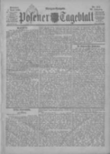 Posener Tageblatt 1900.04.01 Jg.39 Nr154