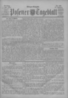 Posener Tageblatt 1900.04.03 Jg.39 Nr156