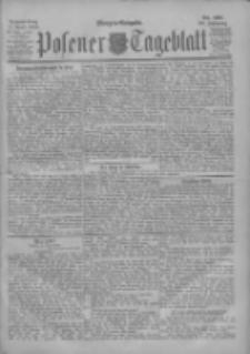 Posener Tageblatt 1900.04.05 Jg.39 Nr160