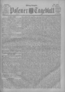 Posener Tageblatt 1900.04.06 Jg.39 Nr163
