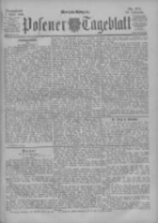 Posener Tageblatt 1900.04.07 Jg.39 Nr164