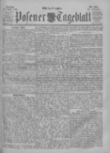 Posener Tageblatt 1900.04.20 Jg.39 Nr183