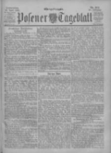 Posener Tageblatt 1900.04.26 Jg.39 Nr193