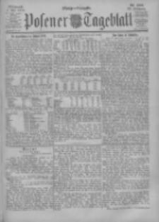 Posener Tageblatt 1900.05.02 Jg.39 Nr202