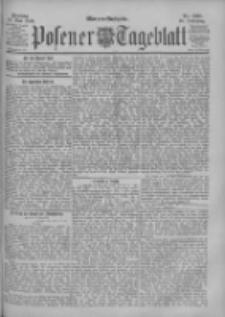 Posener Tageblatt 1900.05.18 Jg.39 Nr230