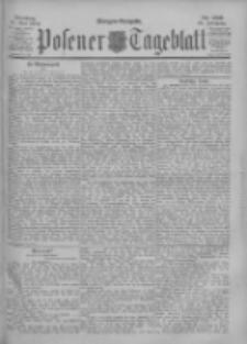 Posener Tageblatt 1900.05.22 Jg.39 Nr236